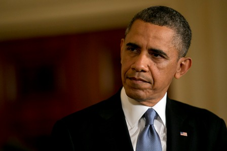 Measure to repeal health care reform will be vetoed: President Obama