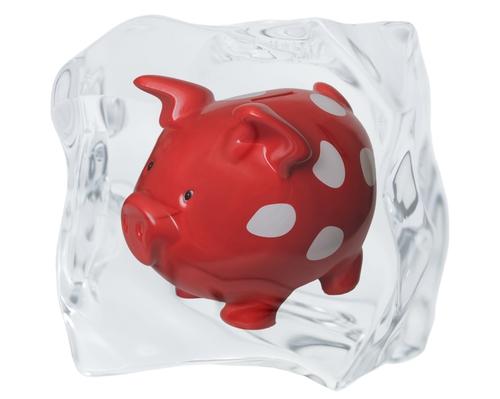 Arkansas Best Corp. freezes pension plan for nonunion employees