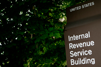Health reform law research fee is tax-deductible: IRS
