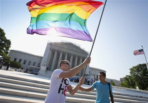 Defense of Marriage Act unconstitutional: Supreme Court