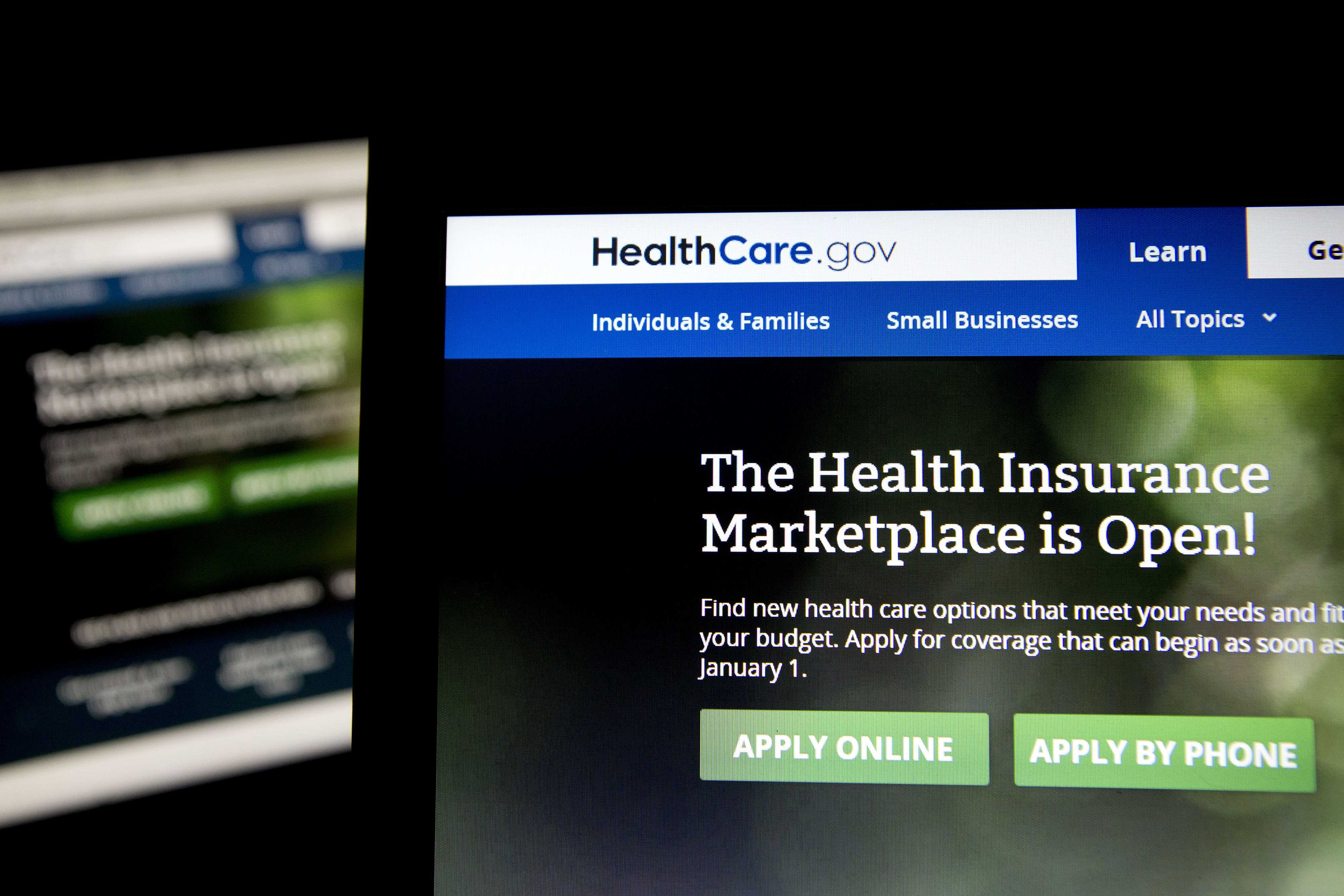 White House says 'Obamacare' website will be fixed by end of November