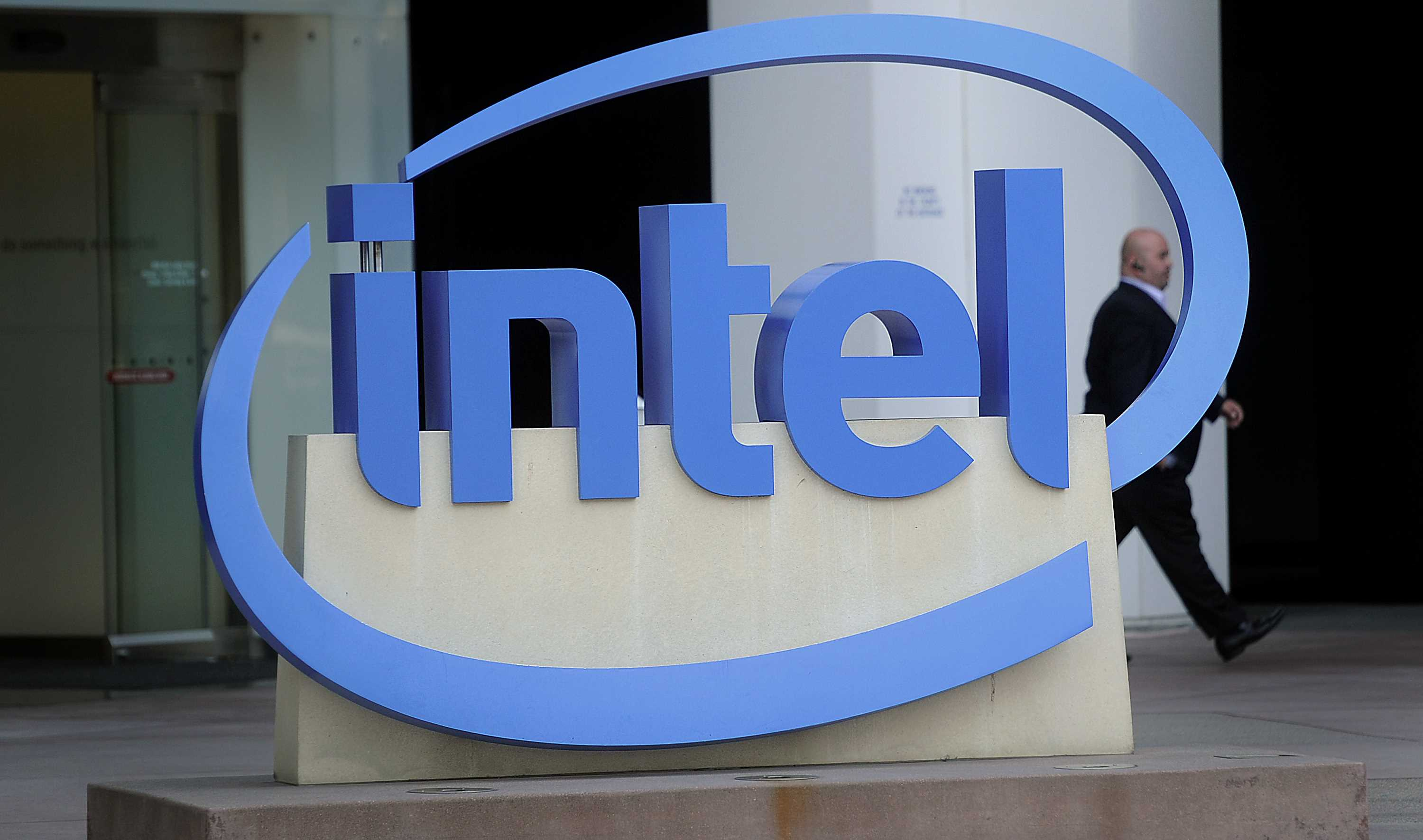 Intel OK'd to fund benefits through captive insurer