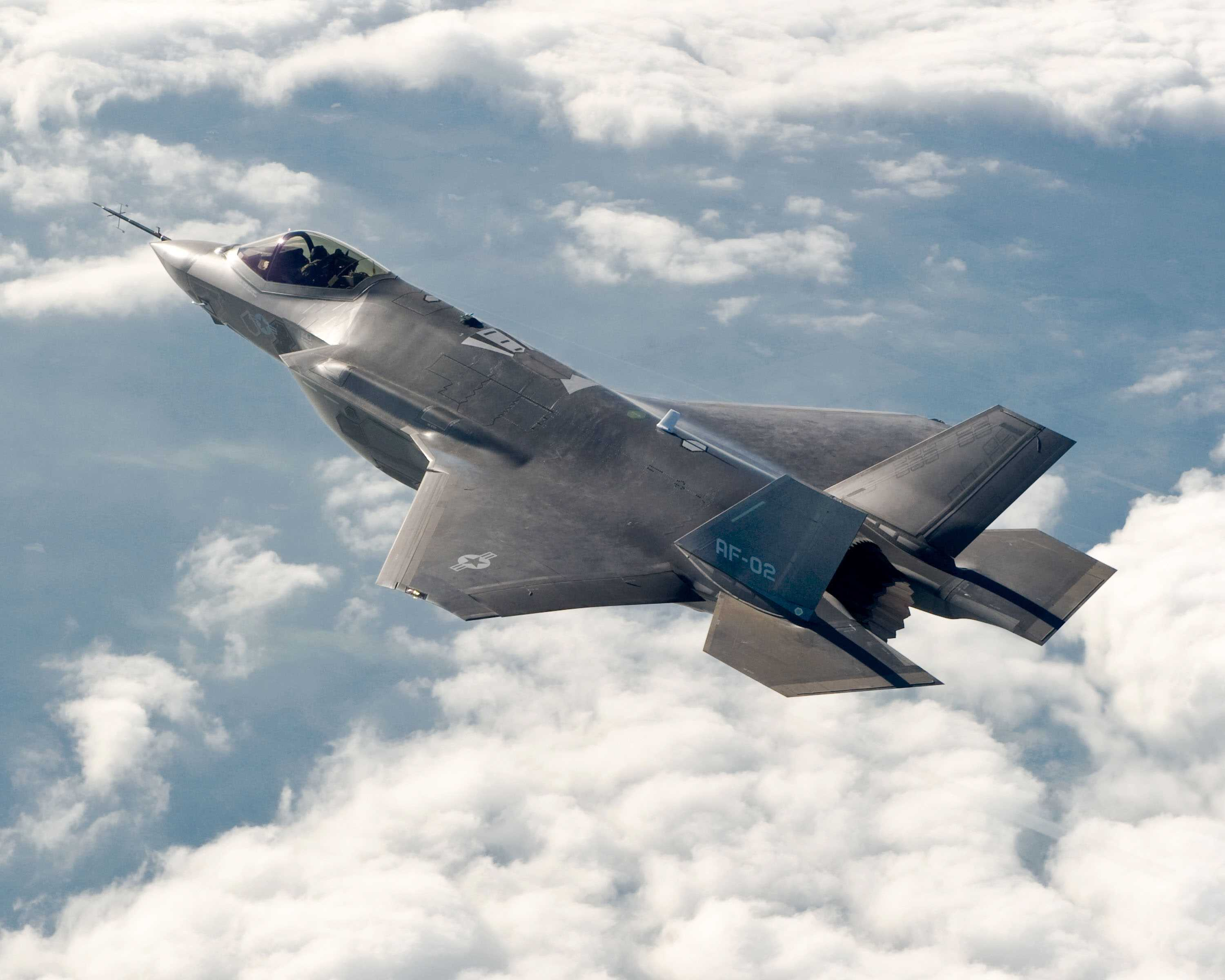 Lockheed to completely freeze pension plan by 2020