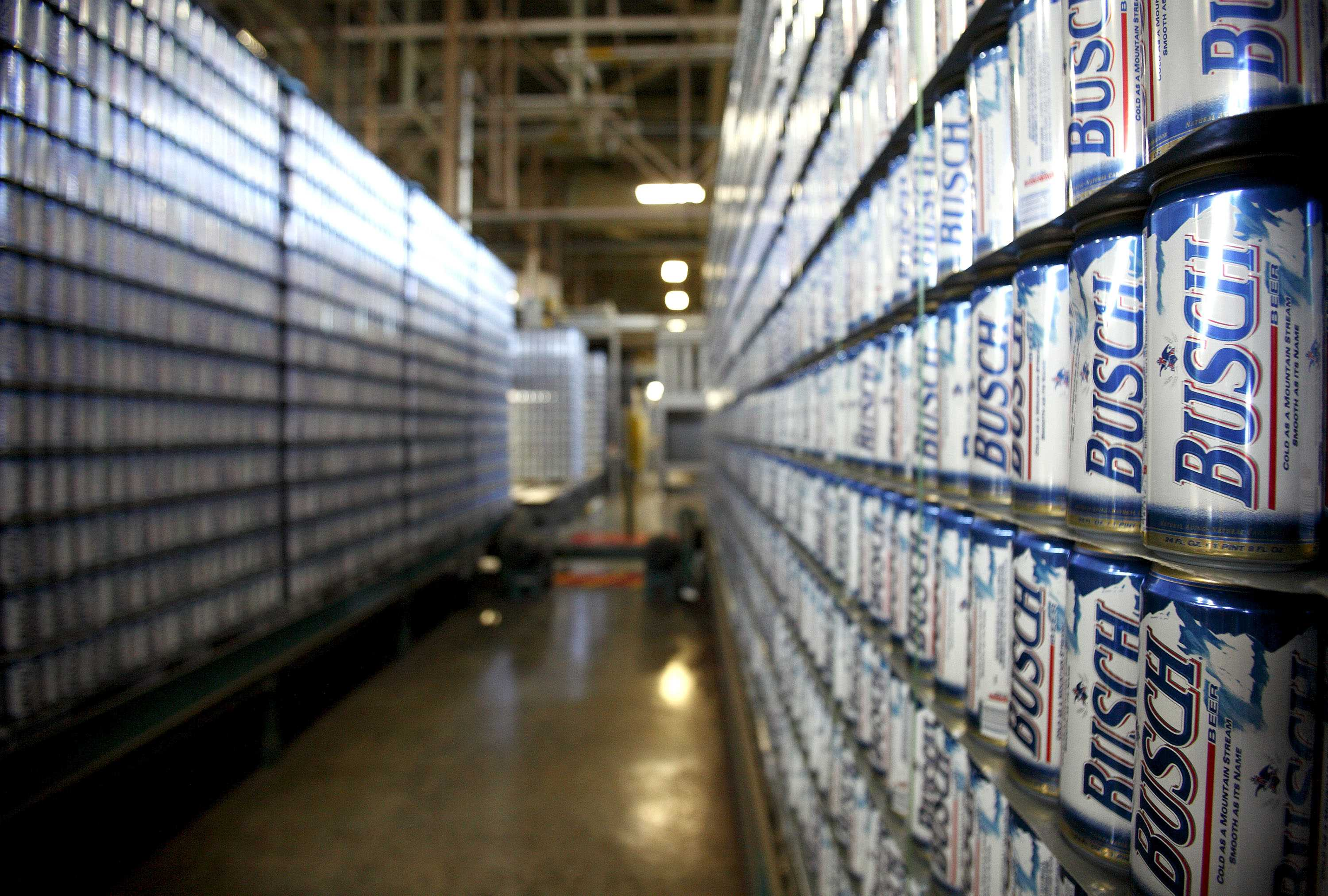 Former Anheuser-Busch workers win enhanced pension benefits after subsidiary sale