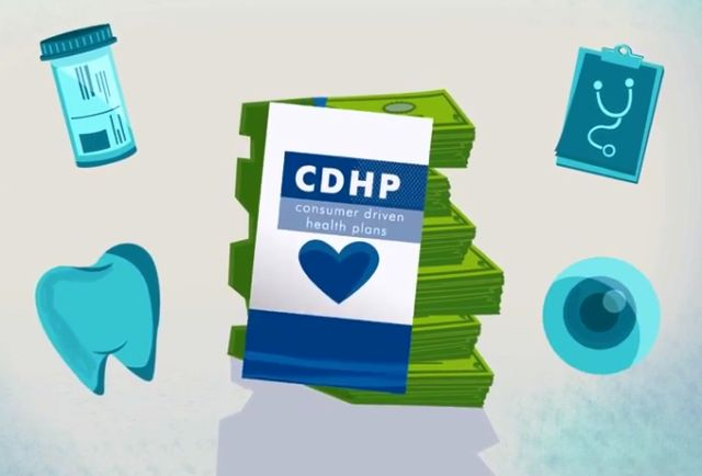 More large employers to only offer CDHPs: NBGH survey