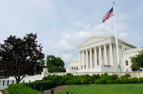 U.S. high court to weigh pension management lawsuit against utility Edison