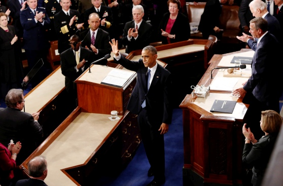 Obama says Affordable Care Act is key to economic recovery