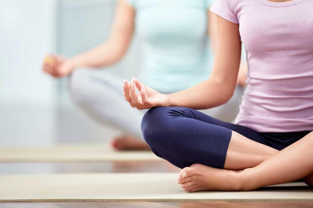 Fitness enthusiasts help drive wellness program