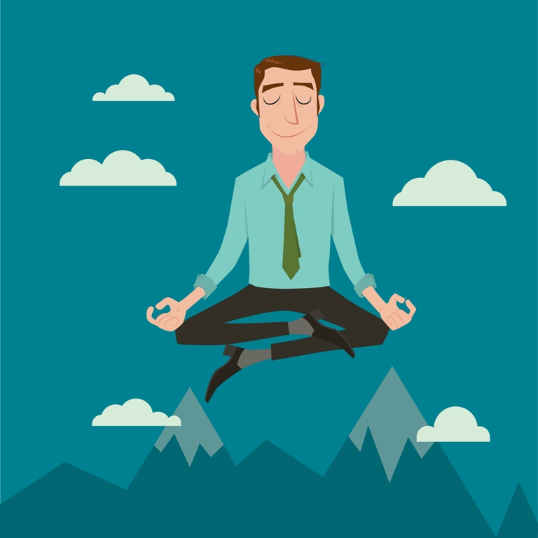 Wellness programs urged to focus on employees' overall well-being