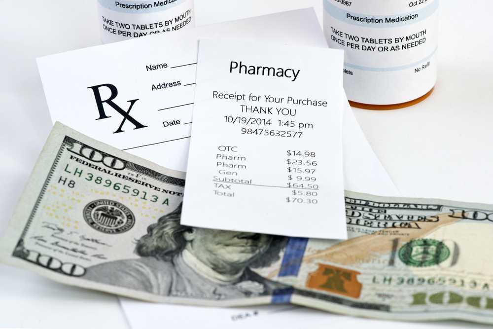 U.S. prescription spending increase in 2014 highest in over a decade
