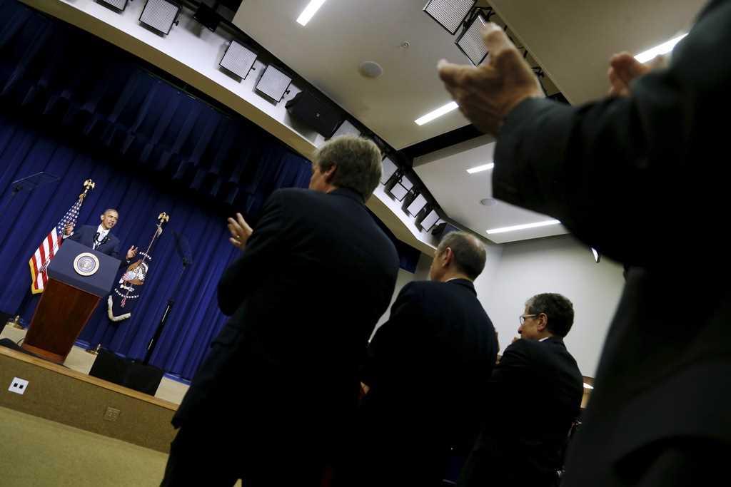 Congress tries to kill health care law again