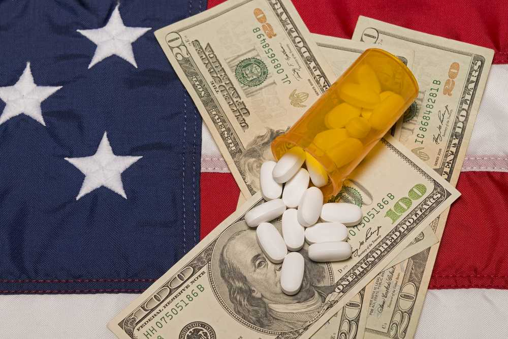 Number of Americans using $100,000 in medicines triples