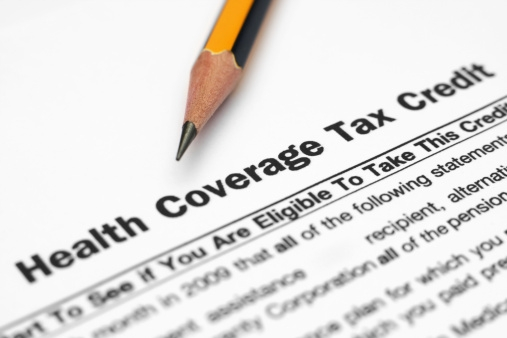 Congress could revive Health Coverage Tax Credit