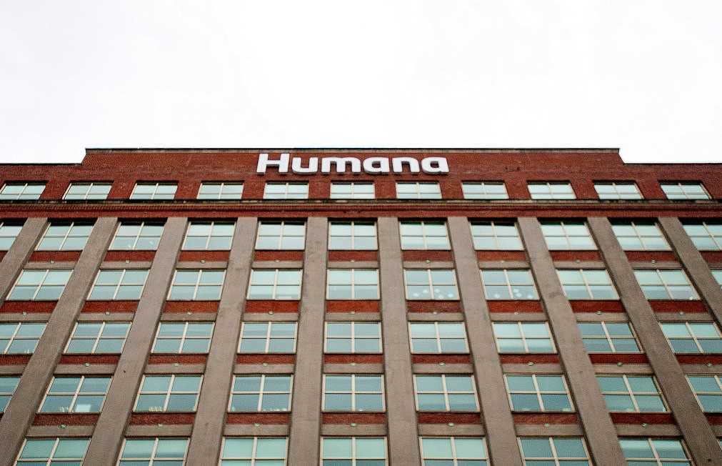 Humana poses attractive takeover target