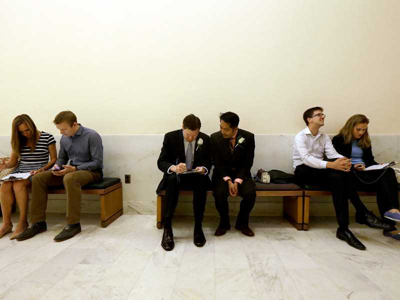Domestic partner benefits could change in wake of same-sex ruling