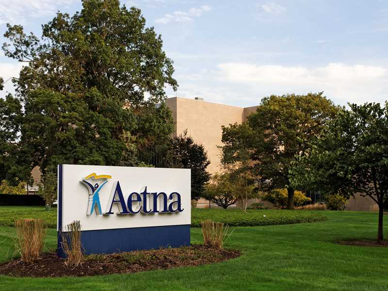 Aetna close to buying Humana