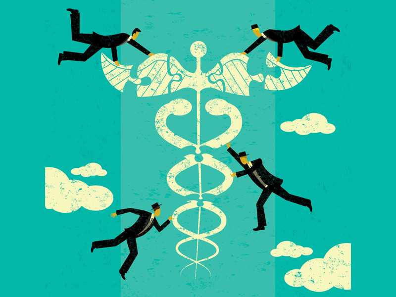 Proposed Aetna-Humana merger expected to spur more consolidations