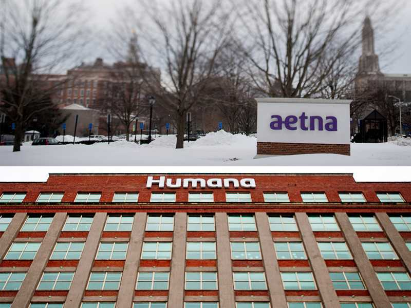 Employers weigh in on health insurer mergers