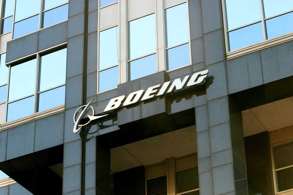 Boeing negotiates directly with more health systems