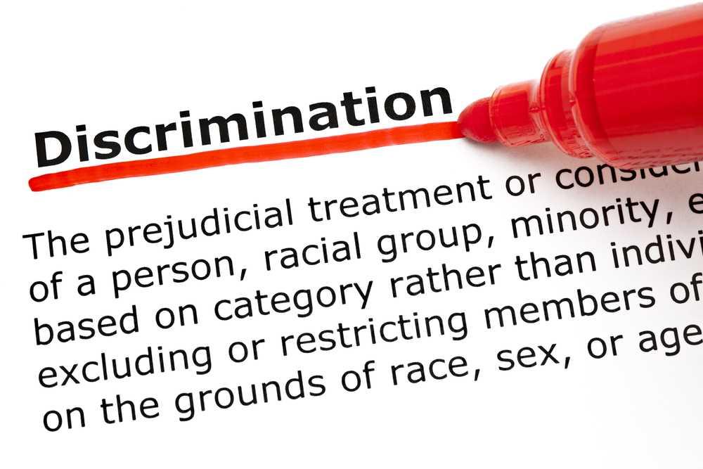 HHS targets discrimination based on sex, gender identity