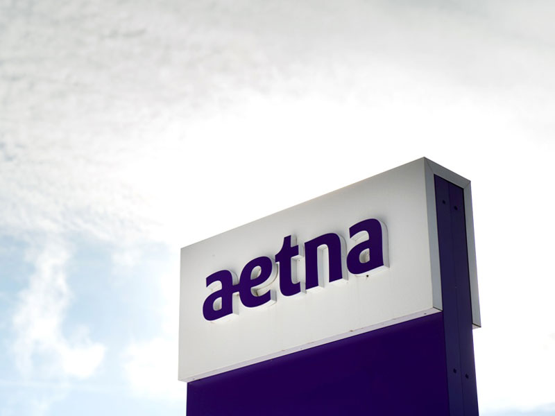 Aetna wants to build out Optum-like unit from Humana deal