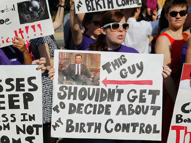 Contraceptive mandate heading to Supreme Court?