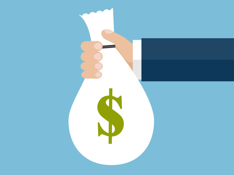 Cash motivates employees to succeed in wellness programs