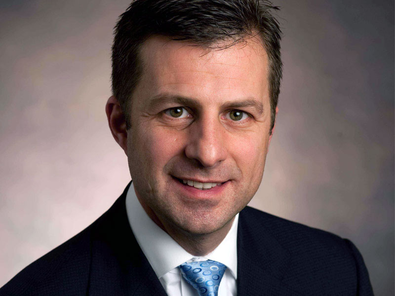 New Aetna exec will oversee Humana integration