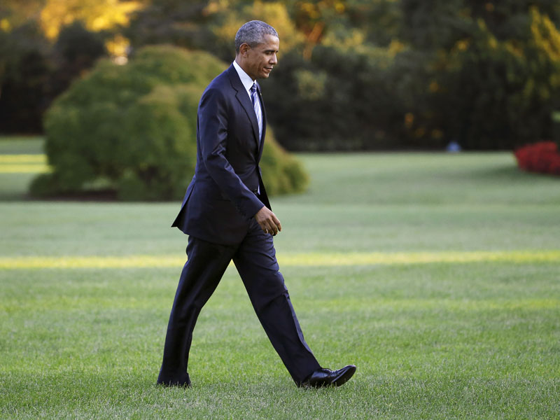 Obama threatens to veto bill to repeal key health reform provisions