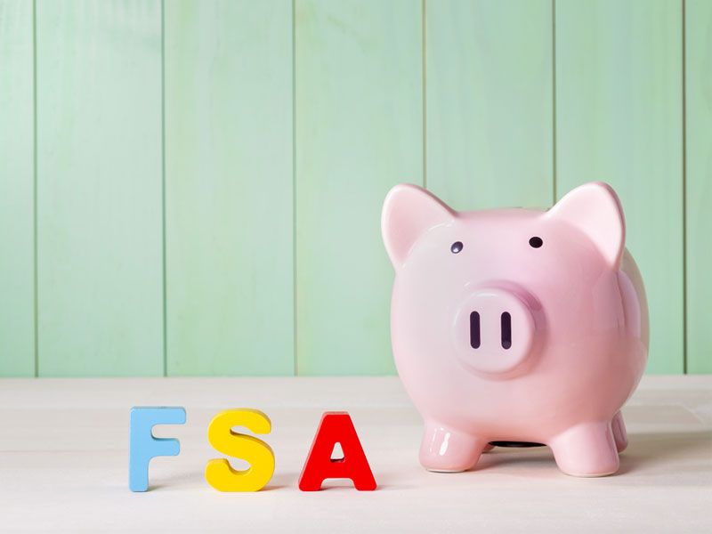 Maximum FSA contribution to remain at $2,550 for 2016