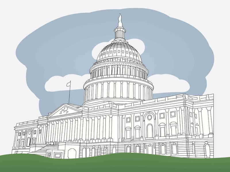 Congress repeals health reform law's automatic enrollment mandate