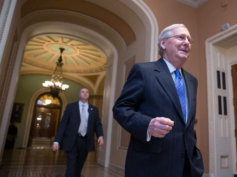 Senate approves bill to kill health reform law 'Cadillac' tax