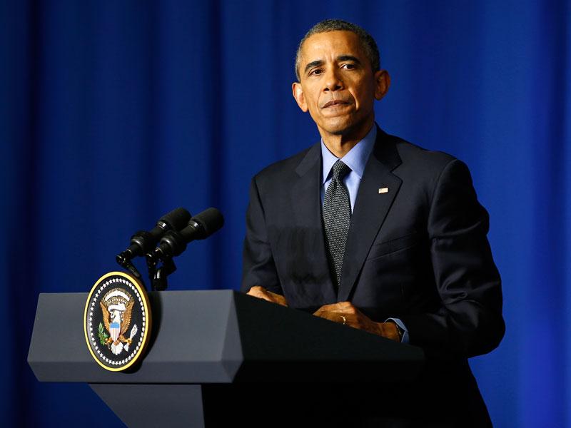 President Obama threatens veto of bill eviscerating health reform law