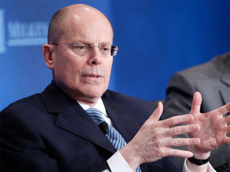 UnitedHealth CEO defends possible exit from public health insurance exchanges