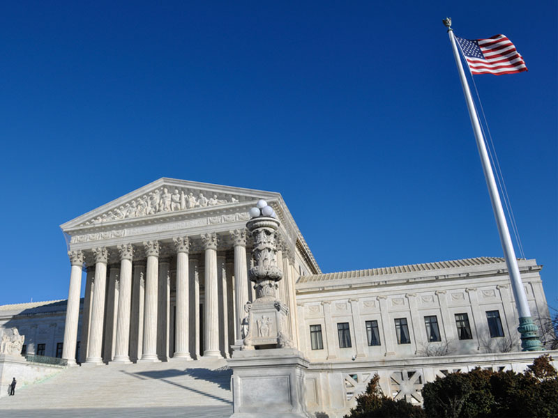 Supreme Court rejects new challenge to health care reform law