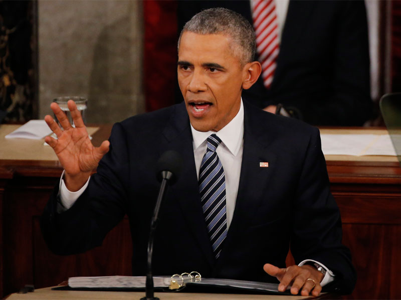 No détente as State of Union highlights health reform divisions