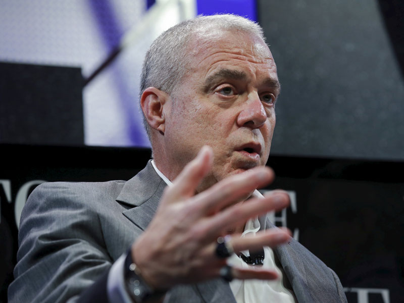 Aetna CEO says he is not giving up on public insurance exchanges