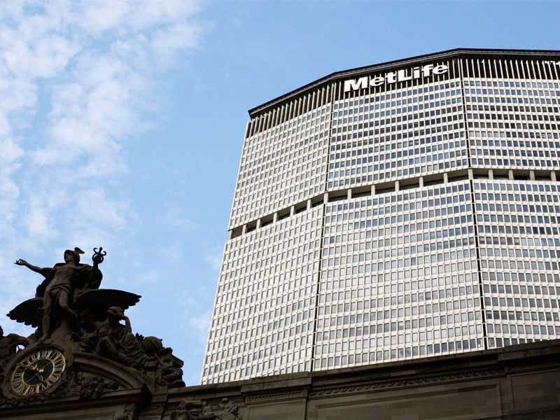 MetLife to part with U.S. retail life insurance business