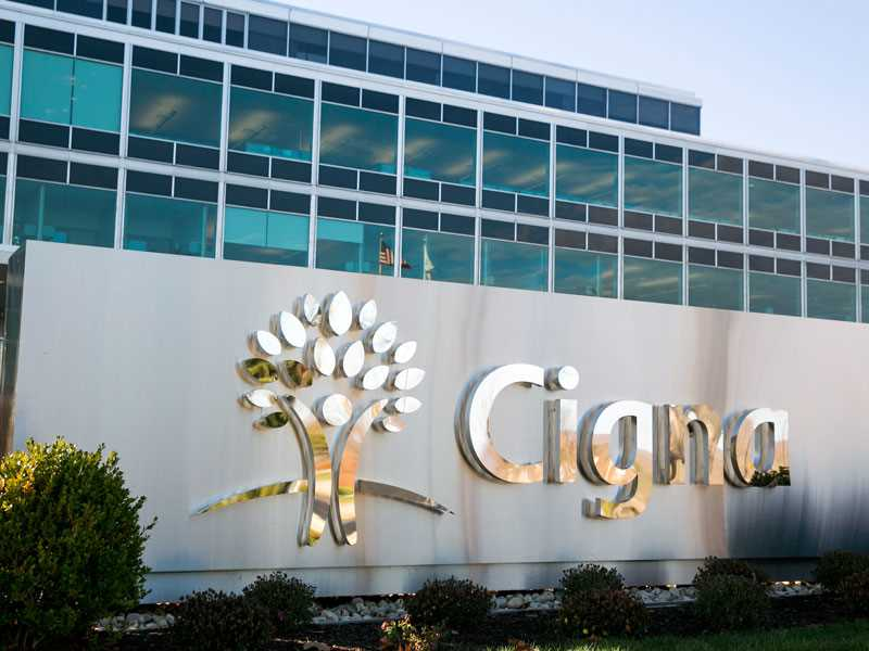 Cigna enters outcomes-based pricing program with drugmaker