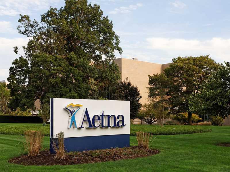 Aetna profit up despite public health exchange losses