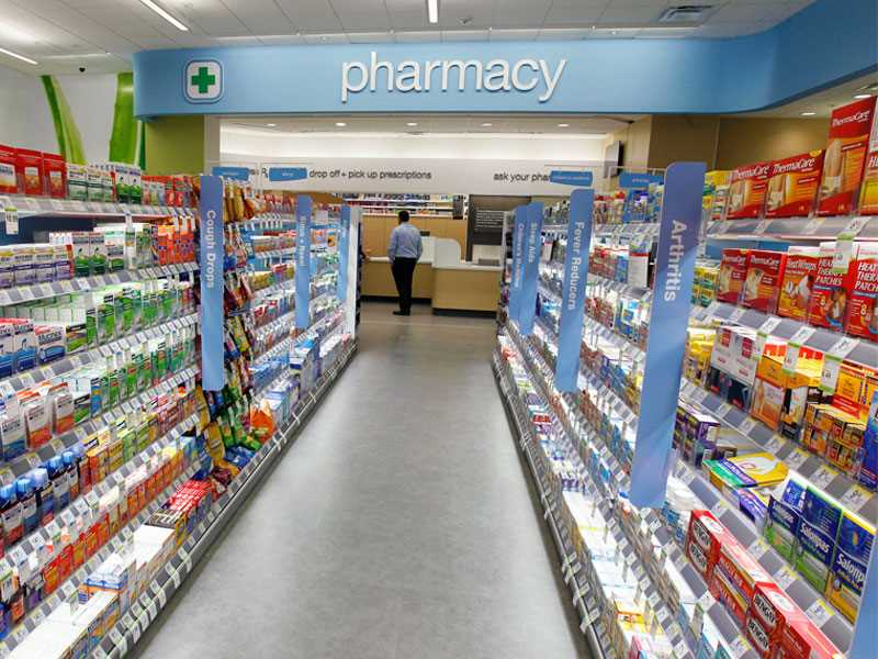 OptumRx signs deal with Walgreens to grow in-store prescriptions