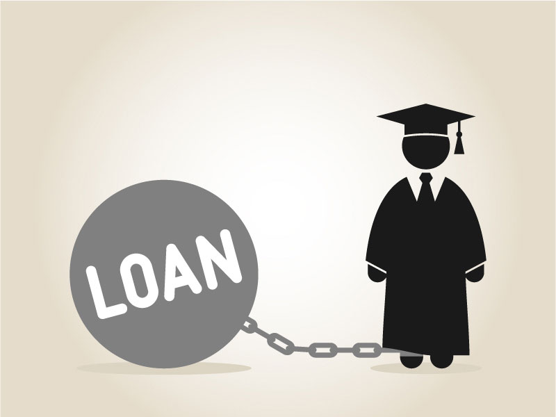 Student loan payback schemes attract millennial workers