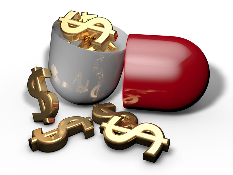 Global health care costs predicted to balloon in 2016