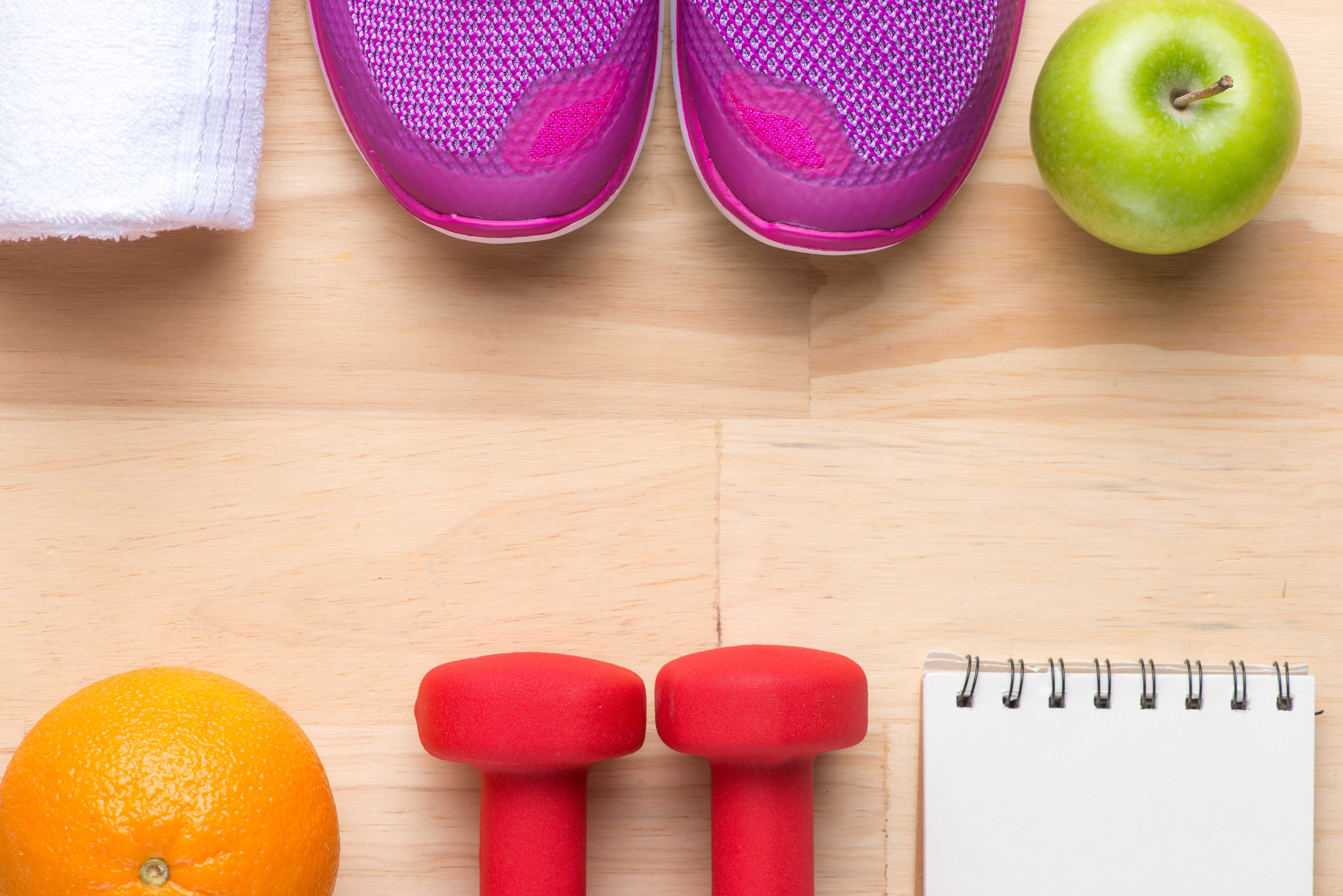 Employees happy with wellness program results