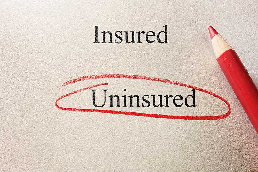 Number of uninsured Americans would jump if health reform were repealed