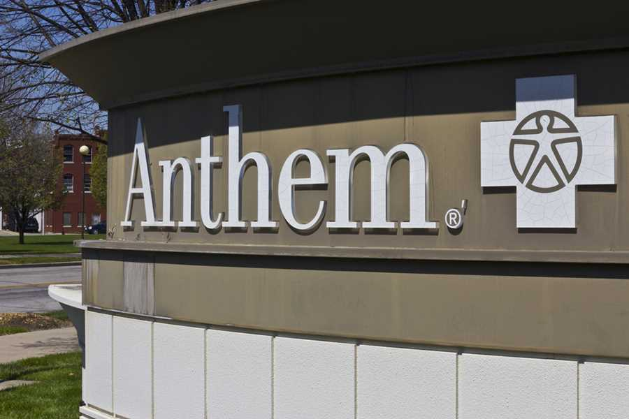 Public exchange claims limit profit, but Anthem vows to fight for Cigna merger