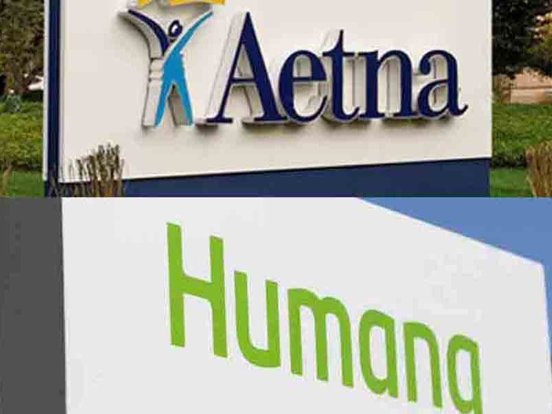 Merger hopes for Aetna-Humana remain, Anthem-Cigna not so much