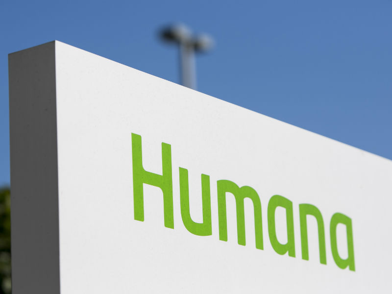 Humana to sharply curtail individual offerings
