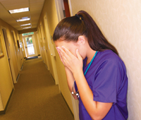 Health care body highlights dangers of worker fatigue