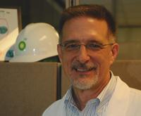 Rick Dorazil's path to employee benefits a circuitous one